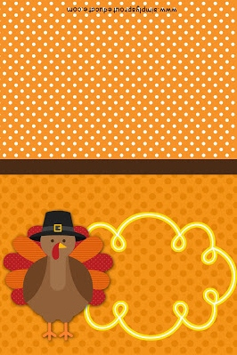 Thanksgiving placecards copy