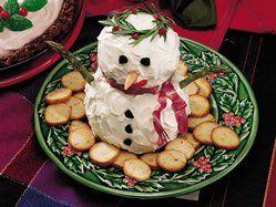 Christmas tea 1