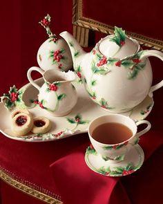 christmas tea 17