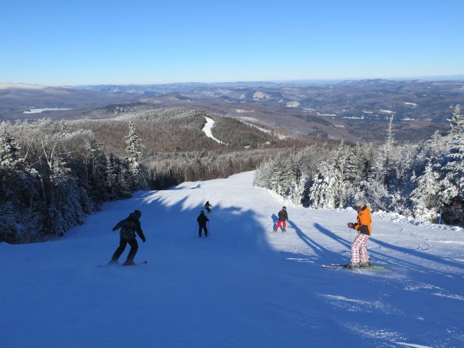 Okemo Mountain Resort, Vermont