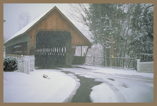 Woodstock-Covered-Bridge-Winter