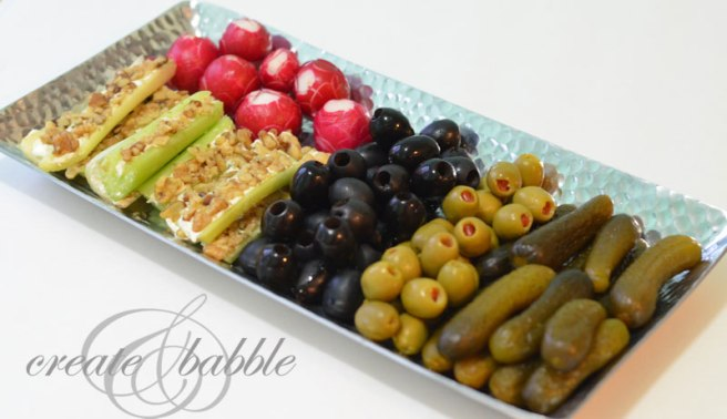 relish-tray
