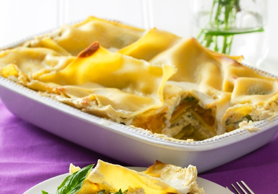 white-lasagna-with-roasted-butternut-squash-and-spinach