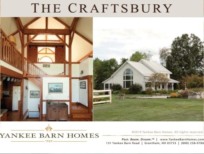craftsbury plan 2