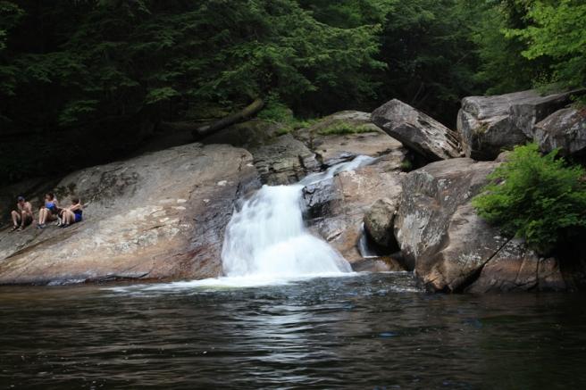Pikes-Falls