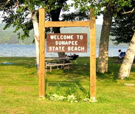 sunapee-state-beach-sign