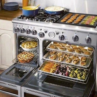 dream stove 2