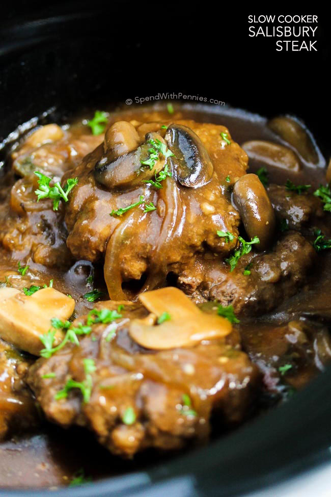 slow-cooker-salisbury-steak-31