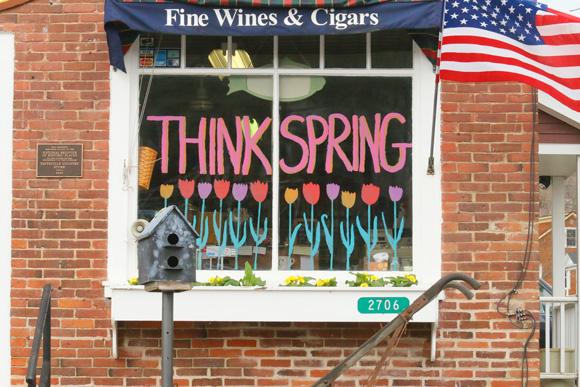 TaftsvilleStore_spring