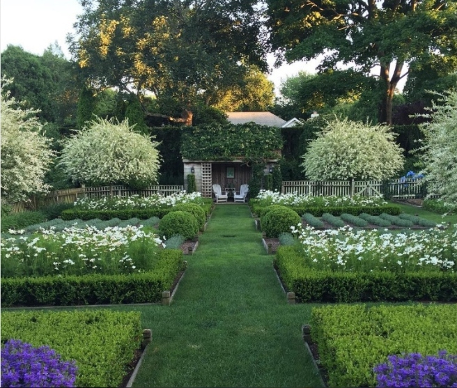 inas garden
