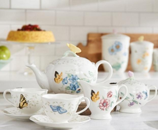 Lenox tea