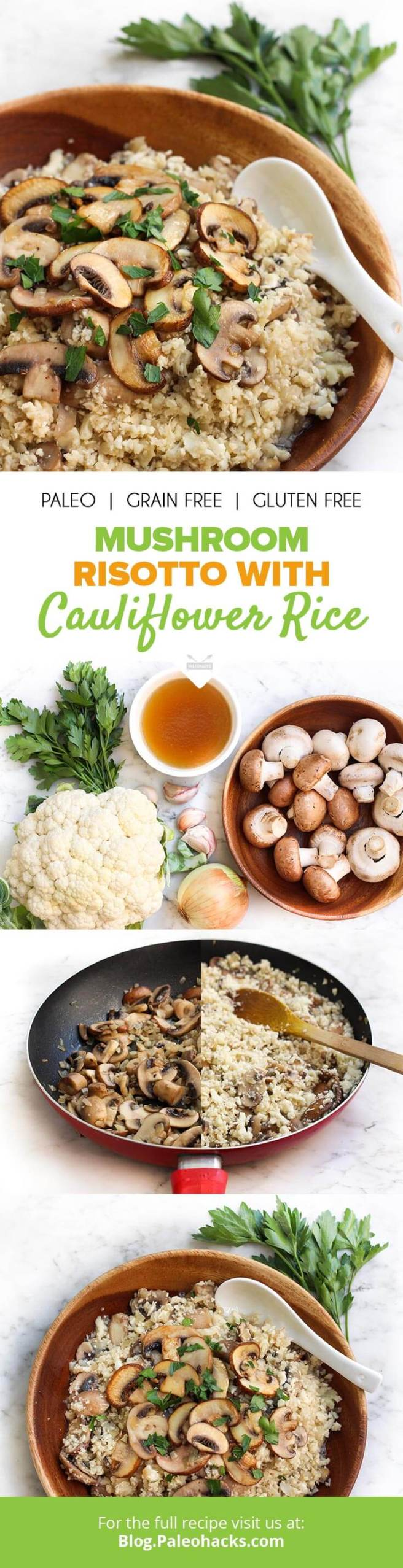 PIN-Mushroom-Risotto-with-Cauliflower-Rice