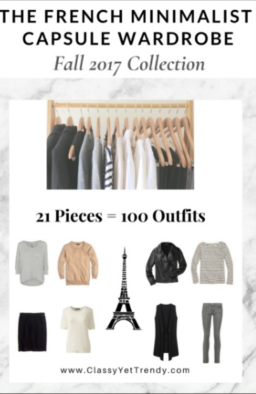 French clothes