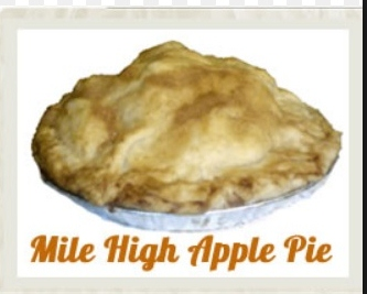 apple pie mile high