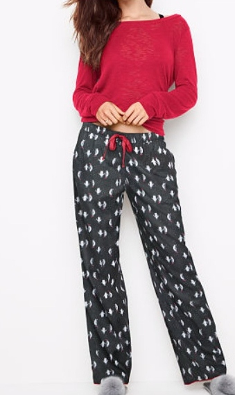 vs lounge pj