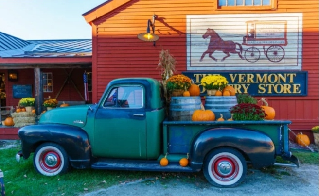 vt country store