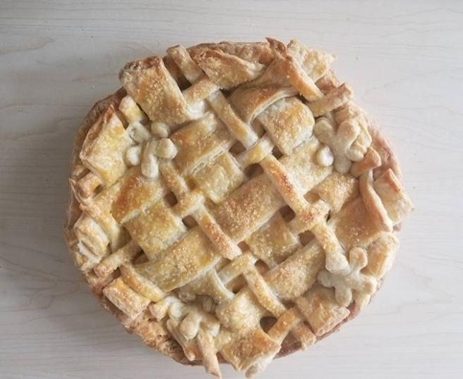 gesine pie