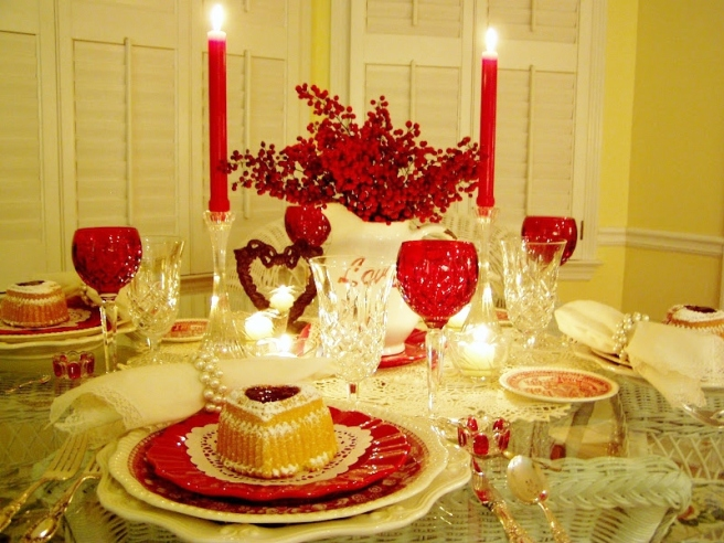 Valentine's Table 02
